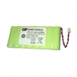 Batería para PowerMax Pro