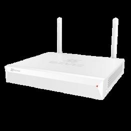 Grabador NVR WiFi para...