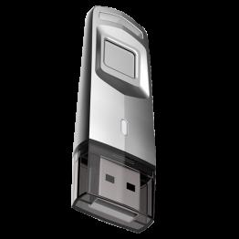 USB con Huella dactilar...