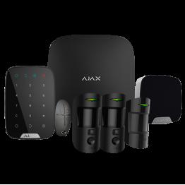Kit AJAX  AJ-HUB2KIT-MP-PRO-B