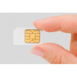 Tarjeta SIM M2M Multioperador